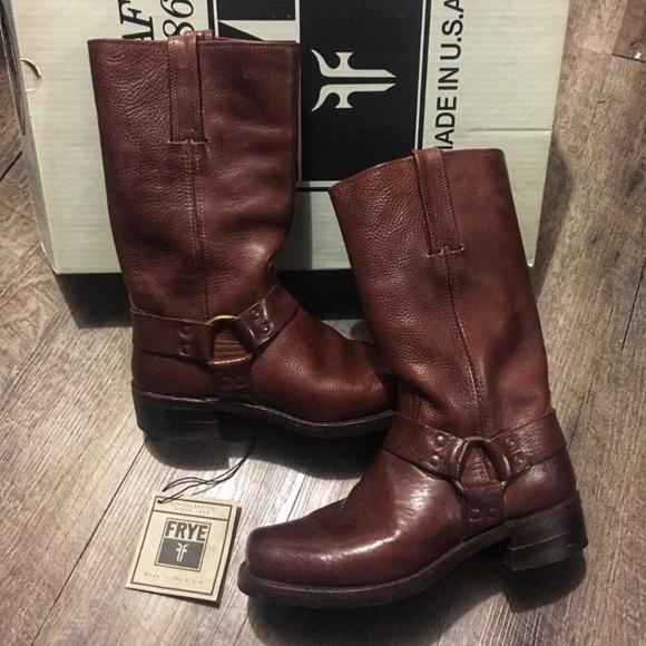 c88a783c40c Frye boots size 8 M